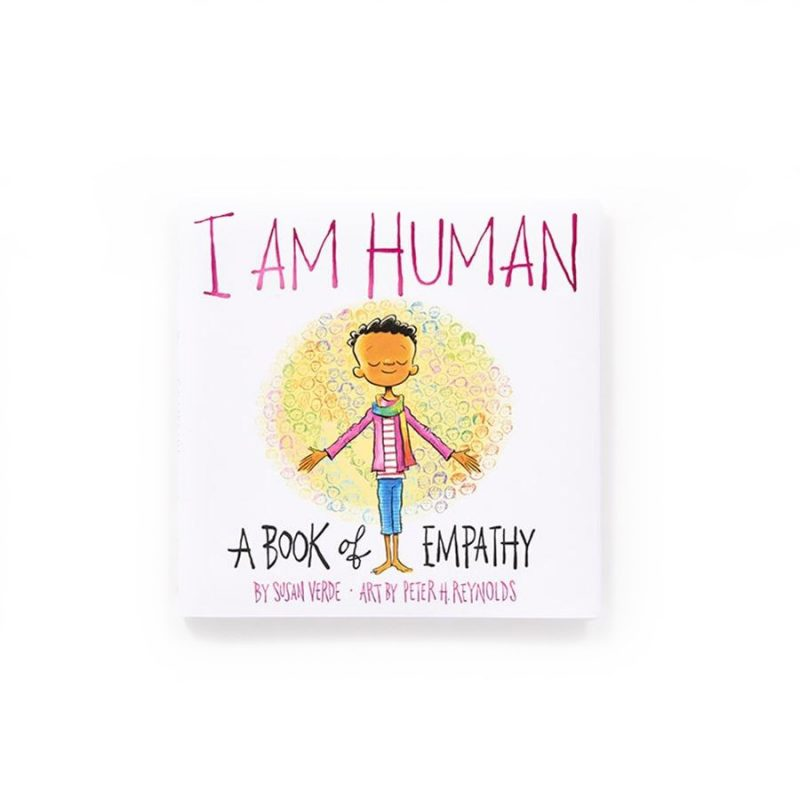 I am Human Book of Empathy