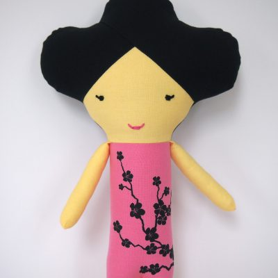 Japonka Yoko