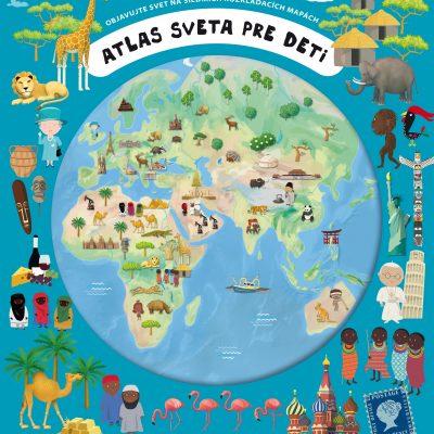 Encyklopédia Atlas sveta